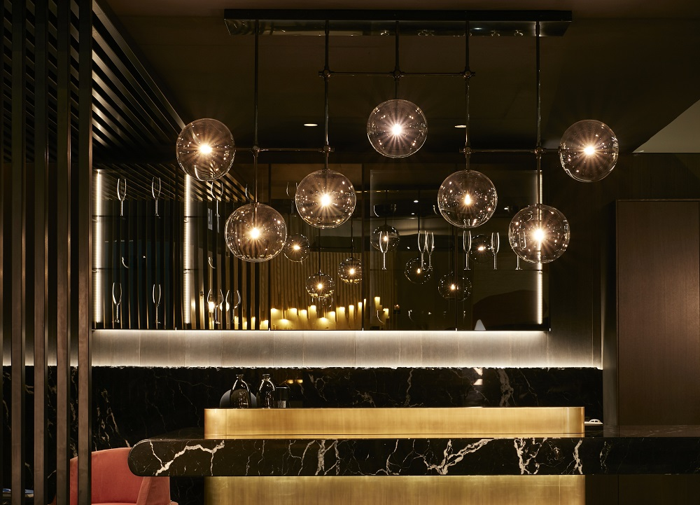 Sandton Magazine | Your 2018 Lighting Trends are here…