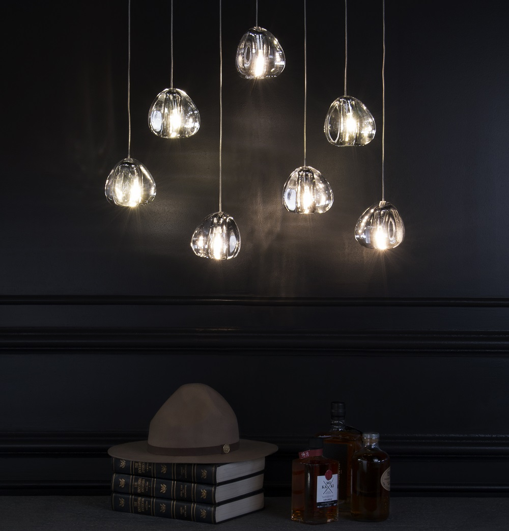 Sandton Magazine Create Beautiful Lighting Additions To