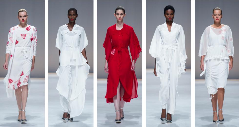 Sandton Magazine Sa Fashion Week Showcasing Latest Collections Next Week